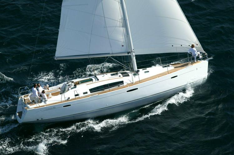 Boat for rent  Beneteau 46.0 feet in Athens,