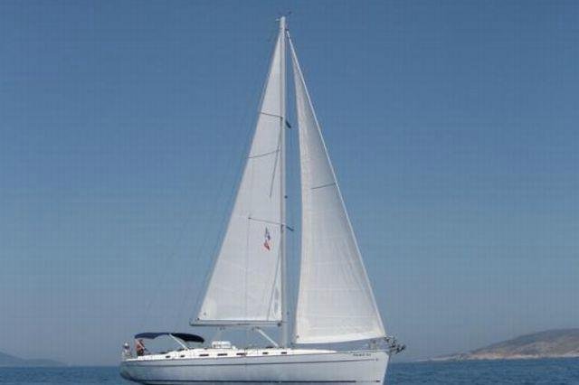 Boat for rent  Beneteau 50.0 feet in Athens, Greece