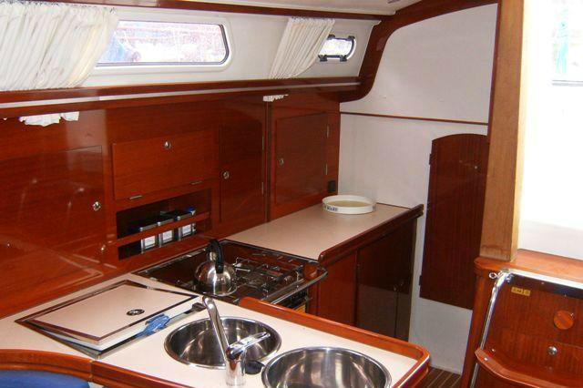 Boat for rent  Hanse 37.0 feet in Athens,