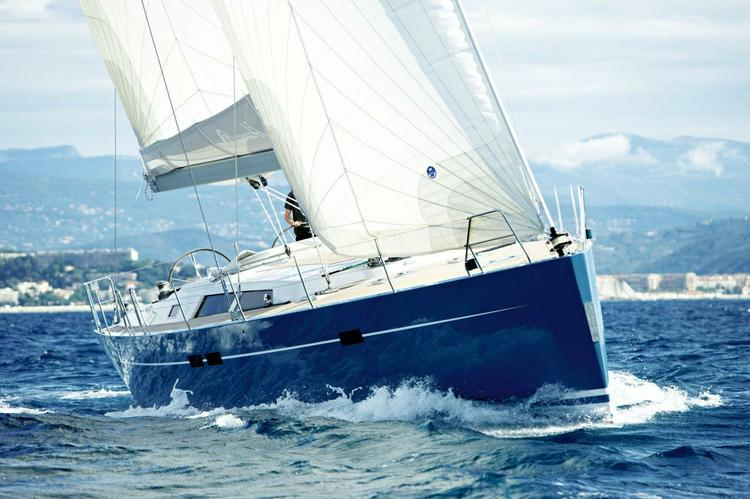 Enjoy sailing around the Greek islands on this amazing yacht