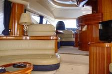 thumbnail-5 Azimute 68.0 feet, boat for rent in Porto, PT