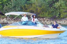 thumbnail-3 Azure 23.0 feet, boat for rent in North Bay Village,