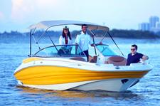 thumbnail-2 Azure 23.0 feet, boat for rent in North Bay Village,