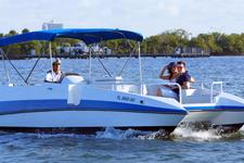thumbnail-2 Bayliner 27.0 feet, boat for rent in North Bay Village, FL