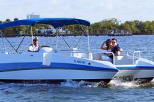 thumbnail-2 Bayliner 27.0 feet, boat for rent in North Bay Village, FL
