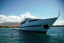 thumbnail-1 Bugari 100.0 feet, boat for rent in Athens, GR