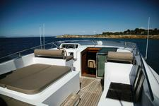 thumbnail-11 Bugari 100.0 feet, boat for rent in Athens, GR