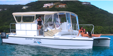 thumbnail-2 Catamaran 32.0 feet, boat for rent in Red Hook, VI