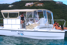 thumbnail-1 Catamaran 32.0 feet, boat for rent in Red Hook, VI