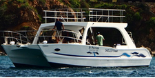 thumbnail-5 Catamaran 40.0 feet, boat for rent in Red Hook, VI