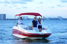 thumbnail-2 Cobia 25.0 feet, boat for rent in Miami Beach, FL