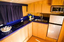 thumbnail-7 Commander Yacht 45.0 feet, boat for rent in North Bay Village, FL