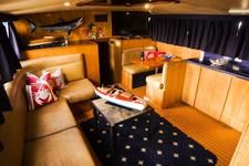 thumbnail-6 Commander Yacht 45.0 feet, boat for rent in North Bay Village, FL