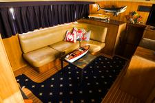 thumbnail-5 Commander Yacht 45.0 feet, boat for rent in North Bay Village, FL