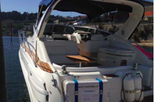 thumbnail-1 Cranchi 34.0 feet, boat for rent in Porto, PT