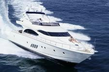 Magnificent Med vacation aboard this luxurious yacht