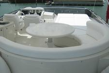 thumbnail-6 Dominator 68.0 feet, boat for rent in Athens, GR