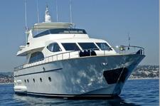thumbnail-10 Falcon 86.0 feet, boat for rent in Palma de Mallorca, ES