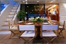 thumbnail-3 Falcon 86.0 feet, boat for rent in Palma de Mallorca, ES