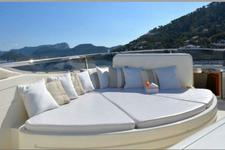 thumbnail-2 Falcon 86.0 feet, boat for rent in Palma de Mallorca, ES