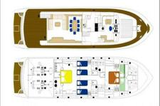 thumbnail-7 Falcon 86.0 feet, boat for rent in Palma de Mallorca, ES
