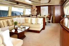 thumbnail-5 Falcon 86.0 feet, boat for rent in Palma de Mallorca, ES