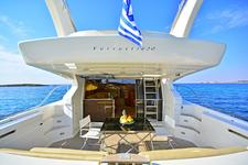 thumbnail-14 Ferretti 62.0 feet, boat for rent in Athens, GR
