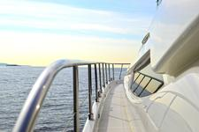 thumbnail-2 Ferretti 62.0 feet, boat for rent in Athens, GR