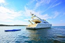 thumbnail-3 Ferretti 62.0 feet, boat for rent in Athens, GR