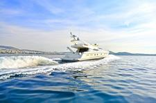 thumbnail-8 Ferretti 62.0 feet, boat for rent in Athens, GR