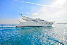 thumbnail-4 Ferretti 62.0 feet, boat for rent in Athens, GR