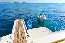 thumbnail-12 Ferretti 62.0 feet, boat for rent in Athens, GR