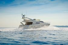 thumbnail-7 Ferretti 62.0 feet, boat for rent in Athens, GR