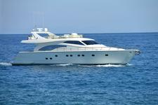 thumbnail-1 Ferretti 68.0 feet, boat for rent in Athens, GR