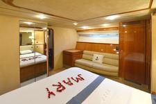 thumbnail-18 Ferretti 68.0 feet, boat for rent in Athens, GR