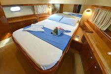 thumbnail-19 Ferretti 68.0 feet, boat for rent in Athens, GR