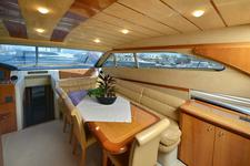 thumbnail-10 Ferretti 68.0 feet, boat for rent in Athens, GR