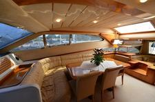 thumbnail-14 Ferretti 68.0 feet, boat for rent in Athens, GR