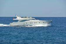 thumbnail-4 Ferretti 68.0 feet, boat for rent in Athens, GR