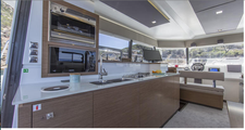 thumbnail-8 Fountaine Pajot 37.0 feet, boat for rent in St Petersburg, FL