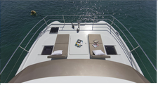 thumbnail-4 Fountaine Pajot 37.0 feet, boat for rent in St Petersburg, FL