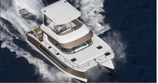 thumbnail-1 Fountaine Pajot 37.0 feet, boat for rent in St Petersburg, FL