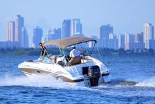 thumbnail-3 Hurricane 24.0 feet, boat for rent in North Bay Village, FL