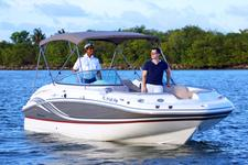 thumbnail-2 Hurricane 24.0 feet, boat for rent in North Bay Village, FL