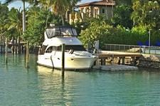 thumbnail-2 Meridian 38.0 feet, boat for rent in Miami, FL
