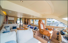 thumbnail-5 Monte Carlo 60.0 feet, boat for rent in North Miami Beach, FL