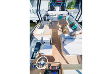 thumbnail-14 Monte Carlo 60.0 feet, boat for rent in North Miami Beach, FL