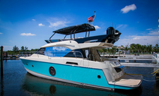 thumbnail-9 Monte Carlo 60.0 feet, boat for rent in North Miami Beach, FL