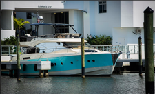 thumbnail-8 Monte Carlo 60.0 feet, boat for rent in North Miami Beach, FL
