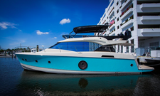 thumbnail-1 Monte Carlo 60.0 feet, boat for rent in North Miami Beach, FL